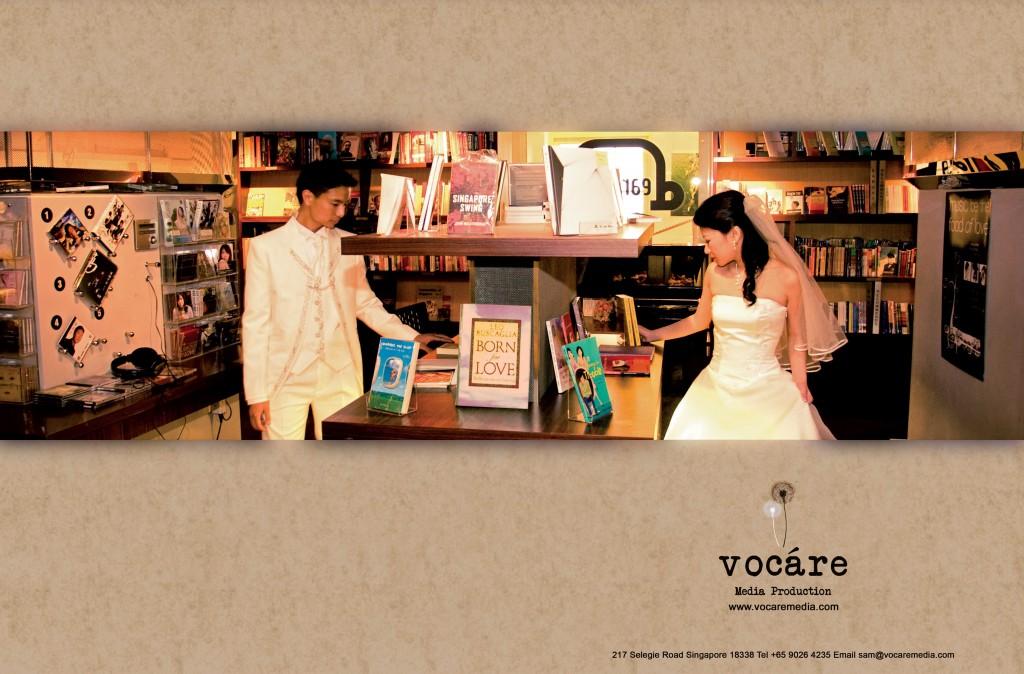 Style Magazine 2008